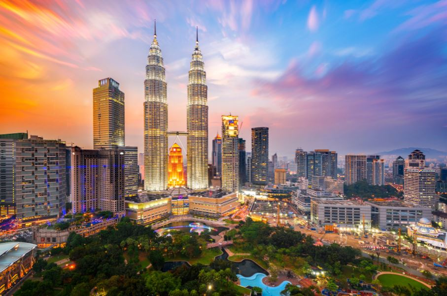 Malaysia and Indonesia Travel Bubble Gets Green Light As Singapore's Plans Are Delayed