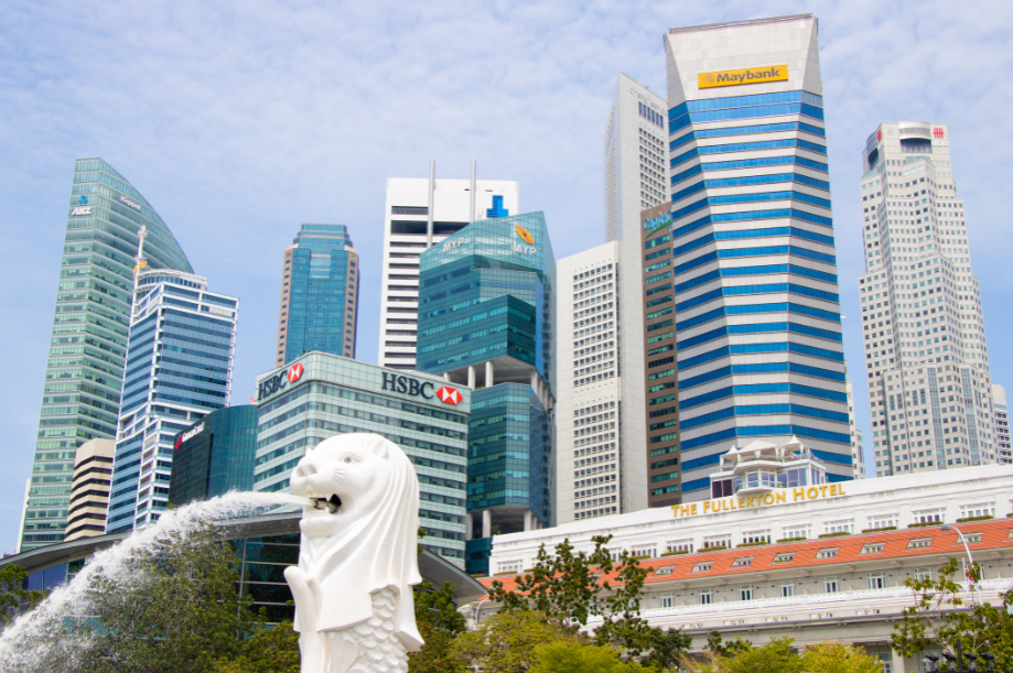 Singapore To Make Travelers Take Covid Test Upon Arrival