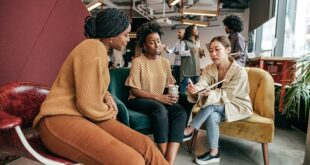 SmartFlyer Launches EQTR, New BIPOC Mentorship Program