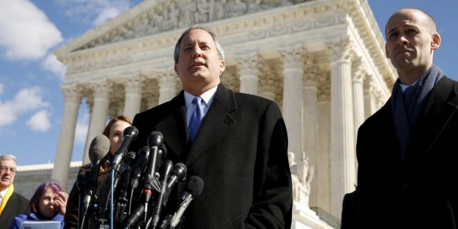 Texas' challenge to California travel ban tossed by U.S. Supreme Court