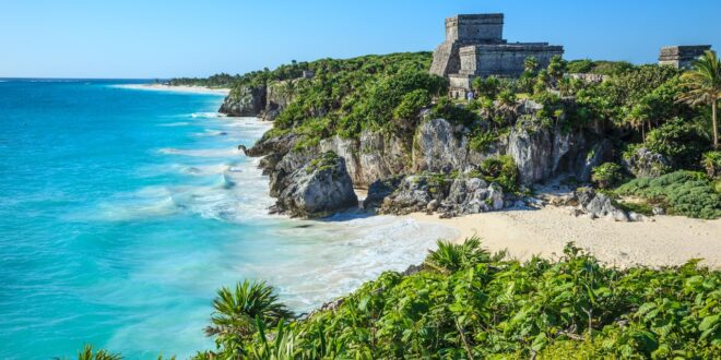 Mexico COVID Travel Restrictions: A State-By-State Guide