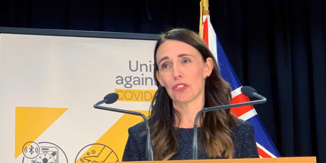 New Zealand sets out plans to reconnect with post-pandemic world | Coronavirus pandemic News