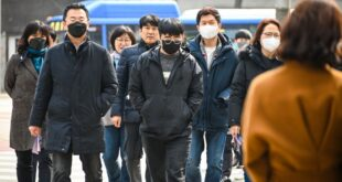 South Korea looks to open international travel bubbles as early as July