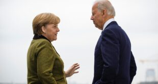 """Biden Expected To Announce Date When U.S. Travel Ban Will End """"In The Next Several Days"""""""