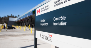 US extending travel restrictions with Mexico, Canada