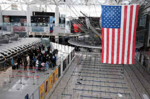 Irrational US Travel Bans Influenced by Partisan Politics, Not Science